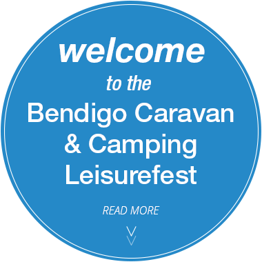 Welcome to the Bendigo Caravan & Camping Leisurefest