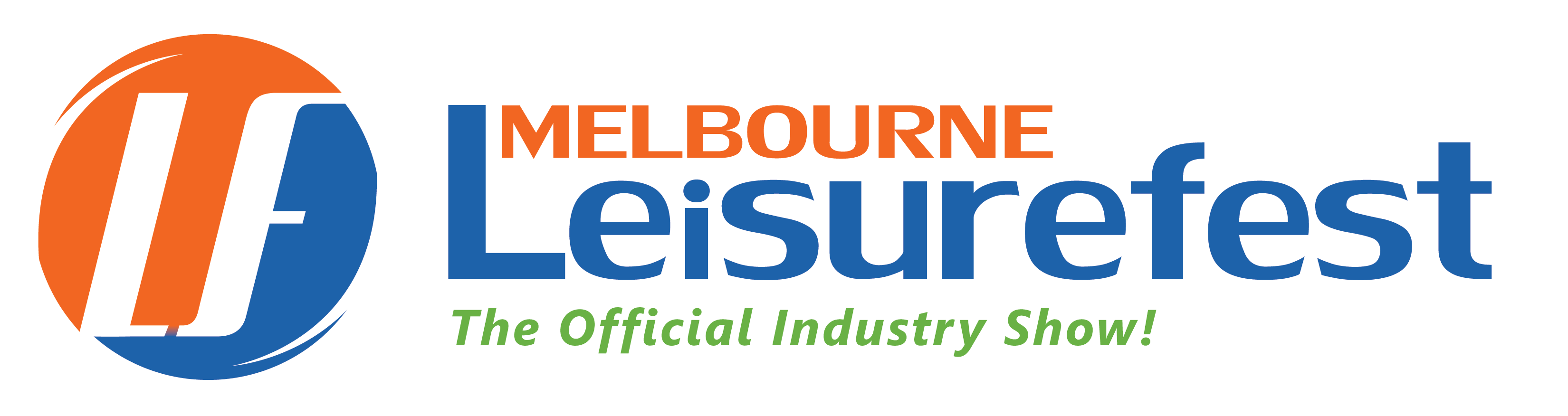 Melbourne Leisurefest Logo